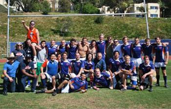 2013 Rugby Team