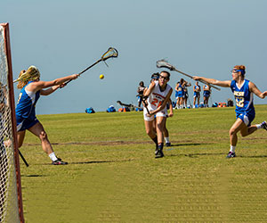 Women's Lacrosse Club