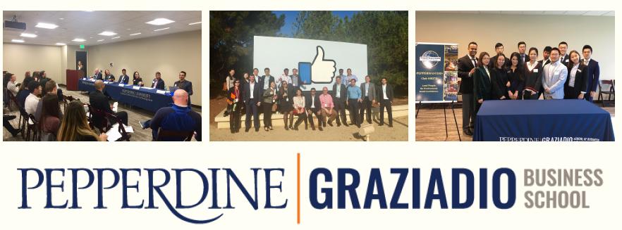 Career Management Center | Graziadio | Pepperdine University