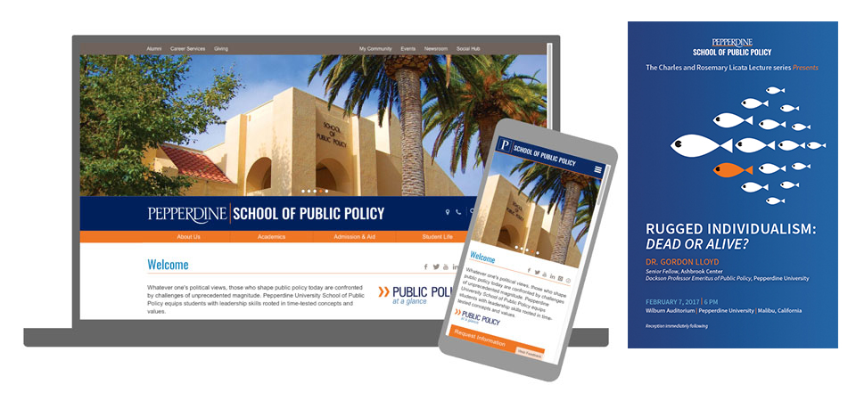 Updated Pepperdine | School of Public Policy signature