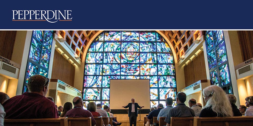Pepperdine Image Example
