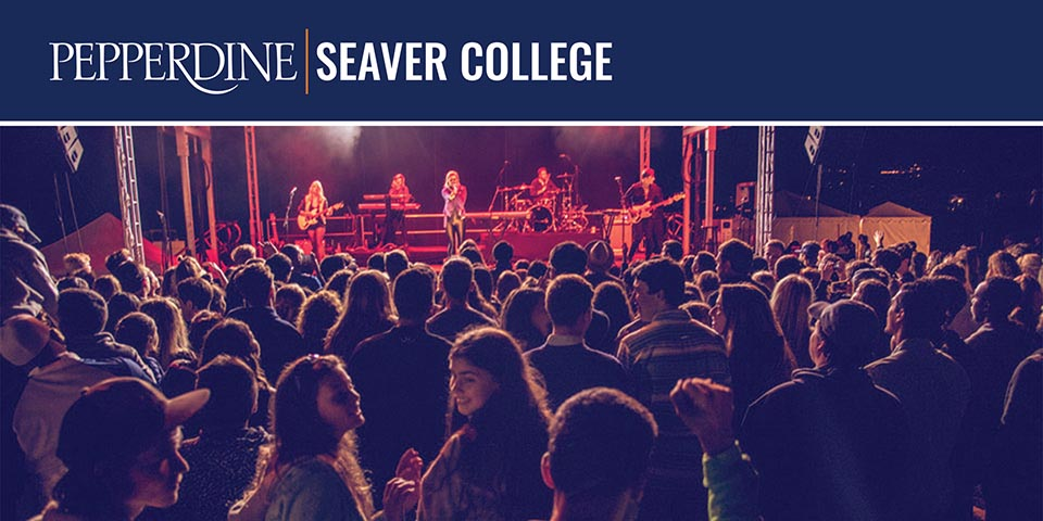 Seaver College Image Sample