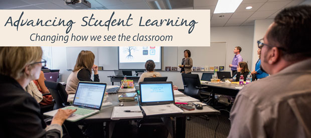 Advancing Student Learning