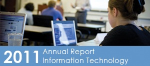 Annual Report IT 2011