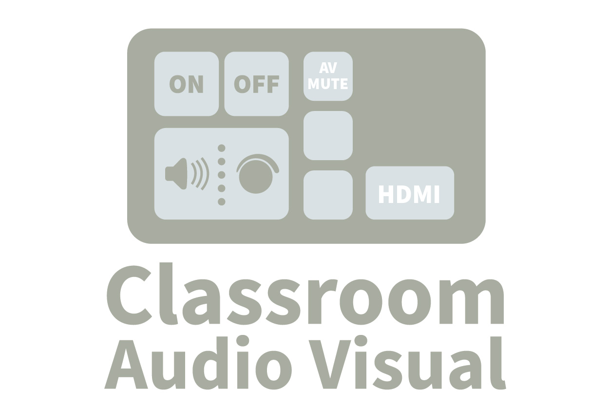 Audio component icon