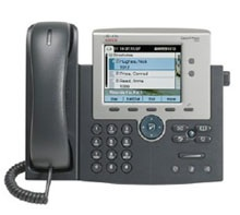 Cisco Telephone Quick Reference Guide | Pepperdine