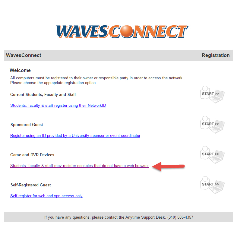 wavesconnect