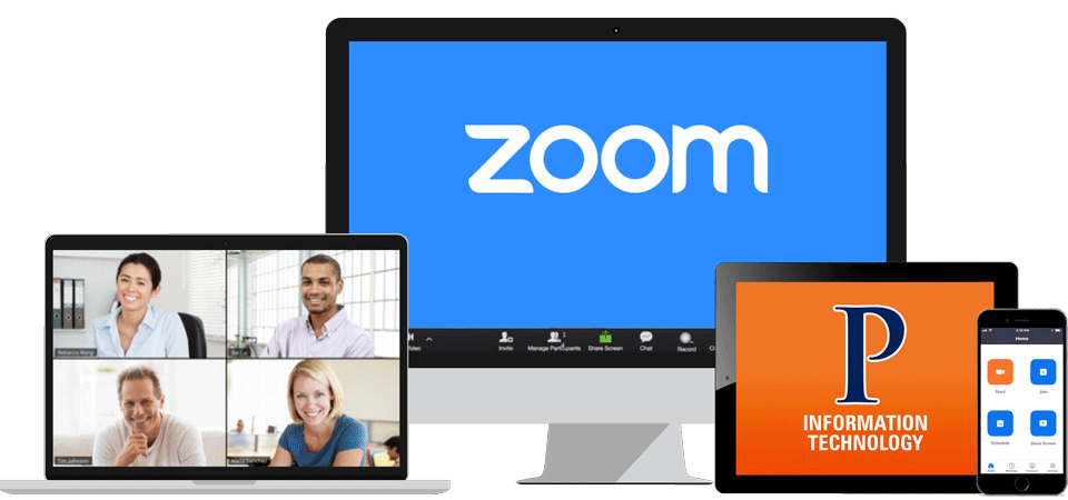Collaboration made easier with Zoom at Pepperdine