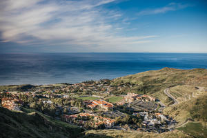 Pepperdine University in Malibu, CA