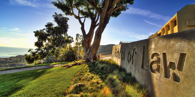 Pepperdine Law