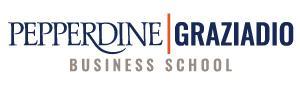 Pepperdine Graziadio Business School Formal Wordmark