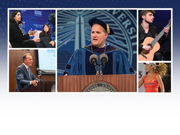 Pepperdine Community News