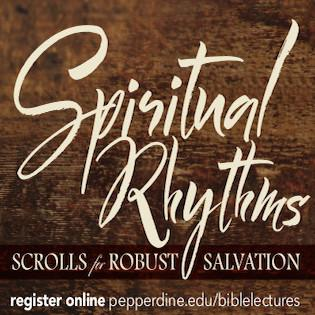 From May 2 to 5, thousands of visitors will congregate at the Pepperdine University Malibu campus for the Pepperdine Bible Lectures to explore books in the Old Testament known in the Jewish tradition as the Scrolls of the Megilloth.