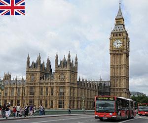 London, United Kingdom