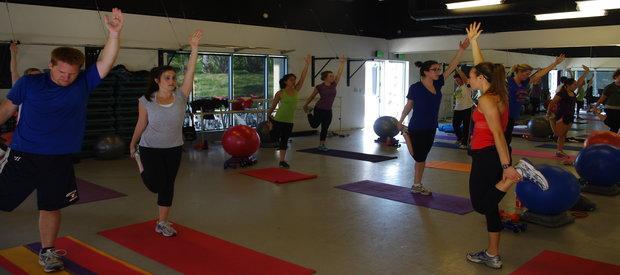 Fitness & Wellness | Pepperdine University | Pepperdine ...
