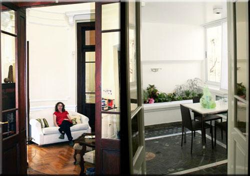 Pepperdine Faculty Dining Room