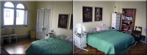 Florence Faculty Apartment Seaver Pepperdine University Pepperdine Community