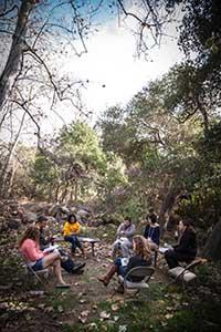 Small group study on prayer