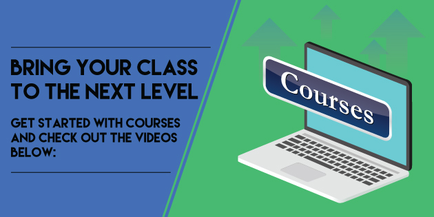 Courses Interactive Training Videos