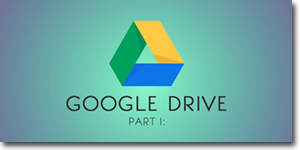 Google Drive Part 1 Interactive Video