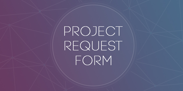 Project Request Form