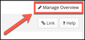 Sakai Manage Overview Button Image