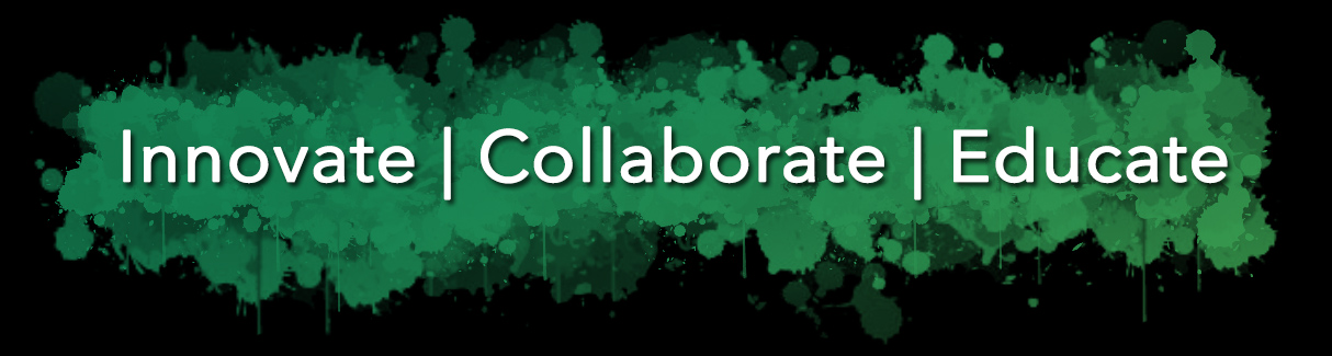 Image of 2017 TechLearn Conference Theme: Innovate, Collaborate, Educate