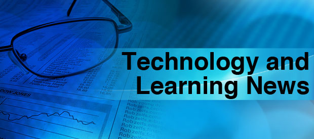 Technology and Learning News